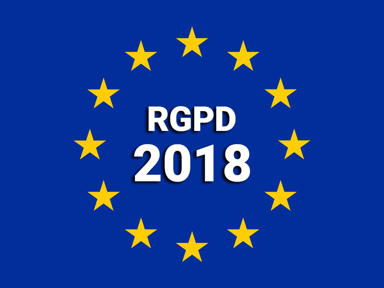 [RGPD] Le RGPD c'est quoi ?