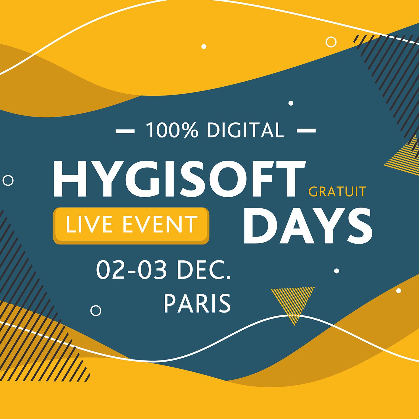 HYGISOFT DAYS